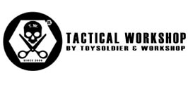 Tactical Workshop by Toy soldier