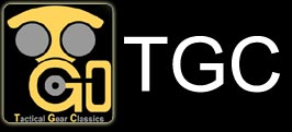 TGC- Tactical Gear Classics