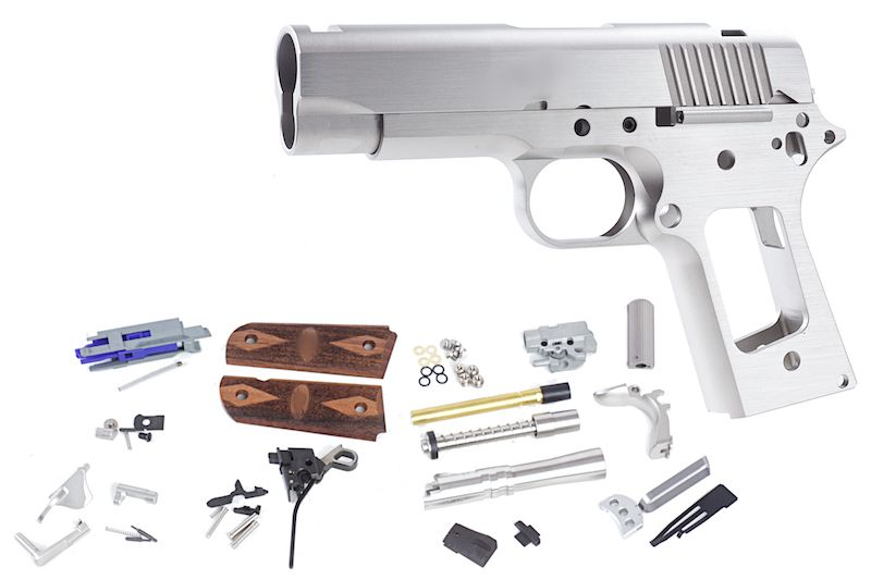 Mafioso Airsoft Kimber Compact forTokyo Marui 1911 Full Parts Kit ...